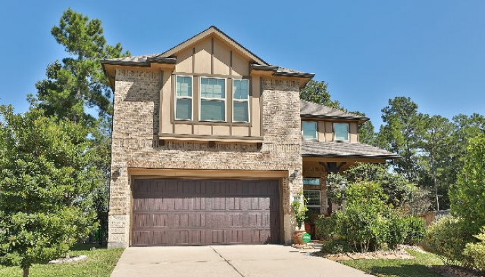 119 Red Eagle Court, Montgomery, TX 77316